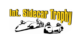 Int. SideCar-Trophy